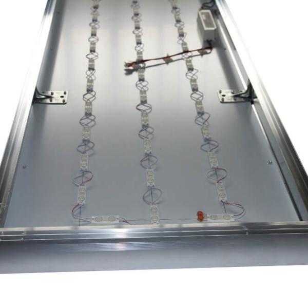 LK LED Module unbeleuchtet